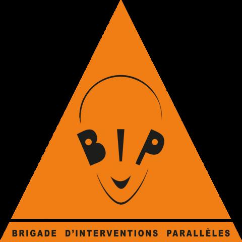 Logo BIP - collectif wAcouX