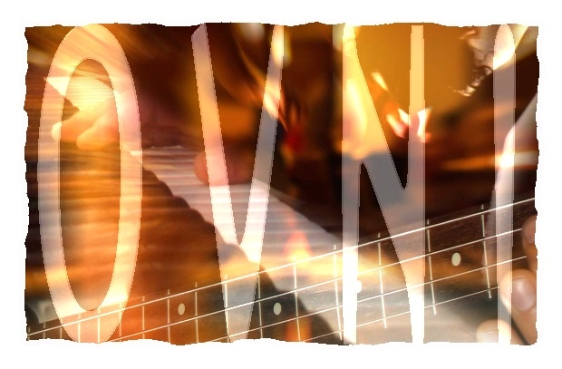 Logo Collectif OVNI