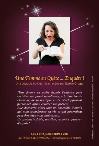 Estelle Ortega, flyer juil 19 verso