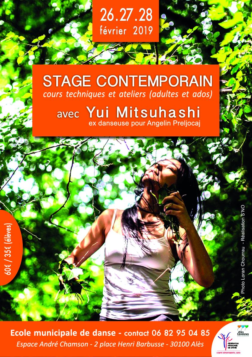 FFD (Aff stage Yui