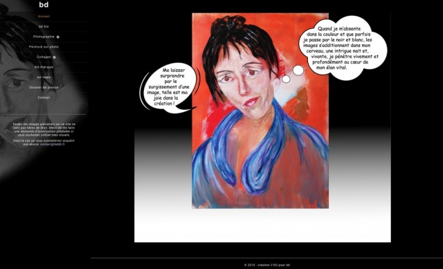 Site - www.bddb.fr - Accueil